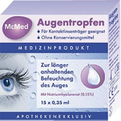 McMed Augentropfen®