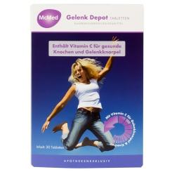McMed® Gelenk Depot Tabletten