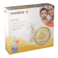 MEDELA Elektrische Milchpumpe Swing