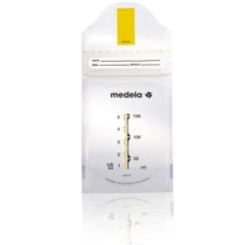 medela Pump & Save Muttermilchbeutel