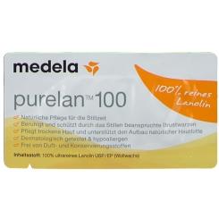 medela PureLan 100 Probiergröße