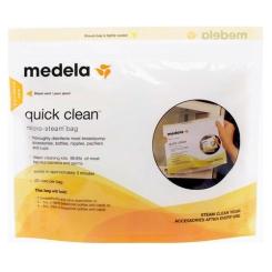 medela Quick Clean Mikrowellenbeutel