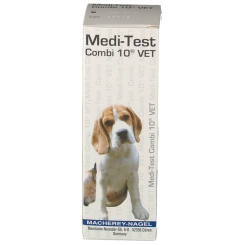 Medi-Test Combi 10® VET