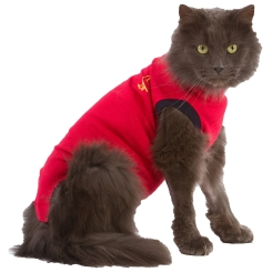Medical Pet Shirt® Katze XXXS