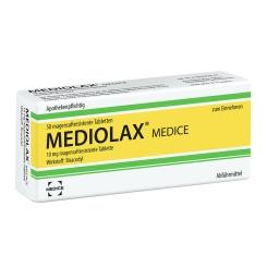 Mediolax Medice