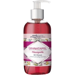 medipharma cosmetics Granatapfel Flüssigseife