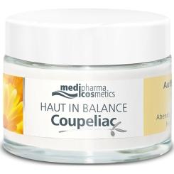 medipharma cosmetics Haut in Balance Coupeliac Aufbauende Nachtpflege