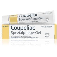 medipharma cosmetics Haut in Balance Coupeliac Spezialpflege-Gel