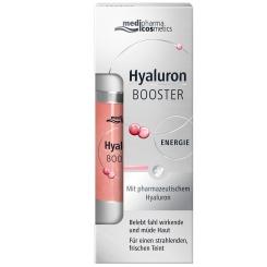 medipharma cosmetics Hyaluron Booster Energie