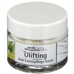 medipharma cosmetics Olifting Anti-Faltenpflege Nacht