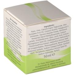 medipharma cosmetics Olivenöl Haut in Balance Dermatologische Feuchtigkeitspflege