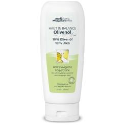 medipharma cosmetics Olivenöl Haut in Balance Dermatologische Körpercreme
