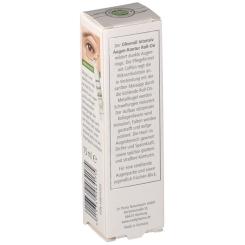 medipharma cosmetics Olivenöl Intensiv Augen-Kontur Roll-On