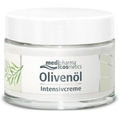 medipharma cosmetics Olivenöl Intensivcreme