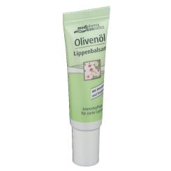 medipharma cosmetics Olivenöl Lippenbalsam