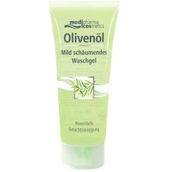 medipharma cosmetics Olivenöl Mild schäumendes Waschgel