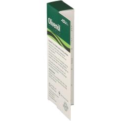 medipharma cosmetics Olivenöl Per Uomo Hydro Augenbalsam