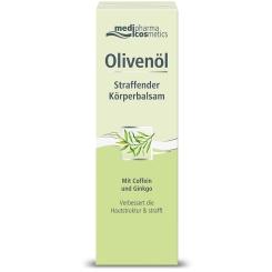medipharma cosmetics Olivenöl Straffender Körperbalsam