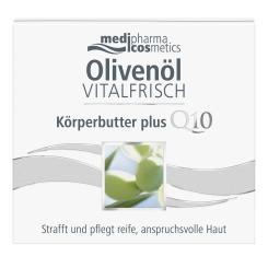 medipharma cosmetics Olivenöl Vitalfrisch Körperbutter