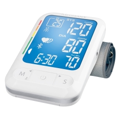 Medisana BU 550 Connect Oberarm-Blutdruckmessgerät mit Bluetooth Sonderaktion 1499