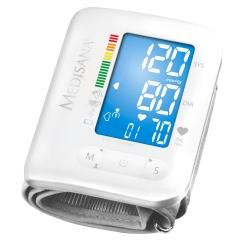 Medisana BW 300 Connect Handgelenk-Blutdruckmessgerät mit Bluetooth Sonderaktion 999