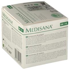 Medisana Handgelenk-Blutdruckmessgerät BW 315