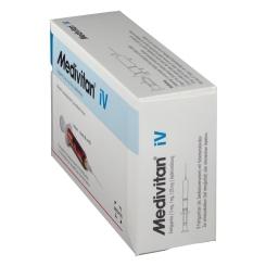 Medivitan® iV Fertigspritze