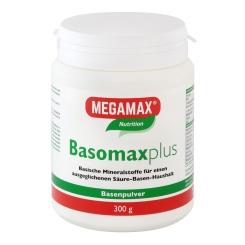 MEGAMAX® BASIC & ACTIVE Basomaxplus