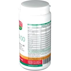 MEGAMAX® BASIC & ACTIVE Eiweiß 100 Schoko