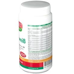 MEGAMAX® BASIC & ACTIVE Soja Eiweiß Vanille