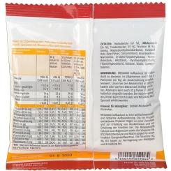 MEGAMAX® Fit & Vital Aufbaukost Erdbeere
