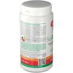 MEGAMAX® Nutrition Soja Eiweiß 80+ Schoko-Geschmack