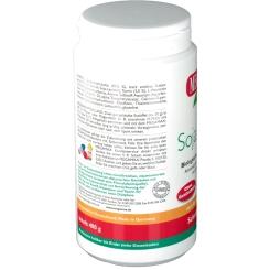 MEGAMAX® Nutrition Soja Eiweiß Schoko-Geschmack