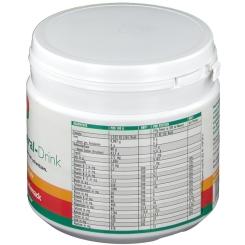 MEGAMAX® Nutrition Vitamin-Mineral-Drink Blutorangen-Geschmack