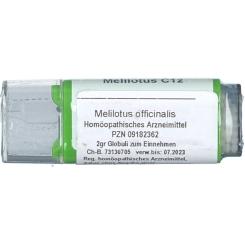 Melilotus C12