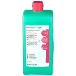 Meliseptol® rapid Schnelldesinfektion