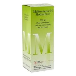 Melissengeist H Hofmann's®