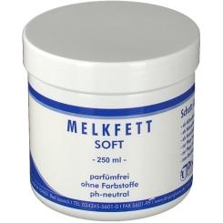 Melkfett soft