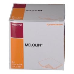 MELOLIN® Wundauflagen steril 5x5cm
