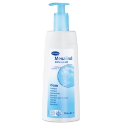 Menalind® professional clean Shampoo