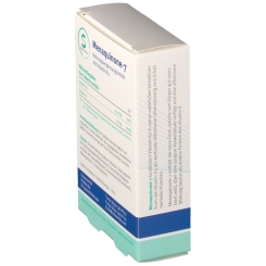 Menaquinone-7 Vitamin K2 Natürliche Form