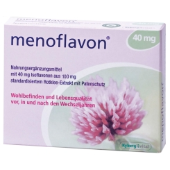 Menoflavon® 40 mg