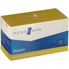MensSana Basen