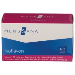 MensSana Isoflavon