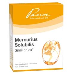MERCURIUS SOLUBILIS Similiaplex®