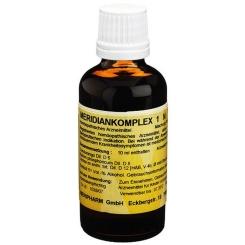 MERIDIANKOMPLEX 1