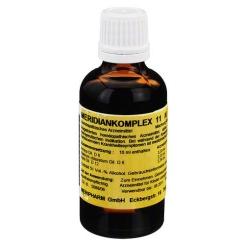 MERIDIANKOMPLEX 11