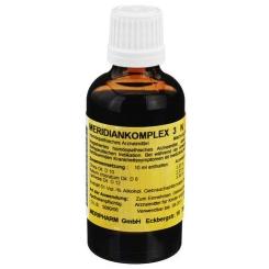 MERIDIANKOMPLEX 3