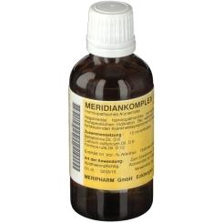 MERIDIANKOMPLEX 8