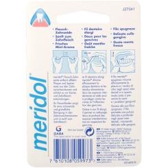 Meridol® Flausch Zahnseide